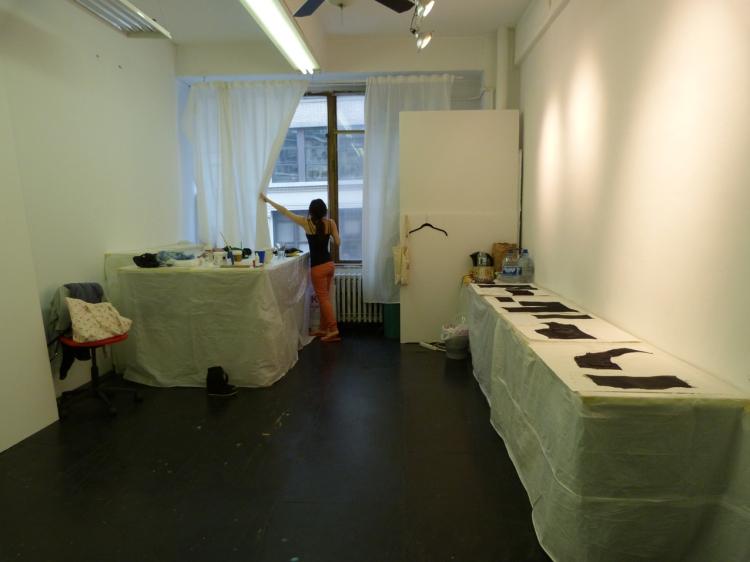 Studio 29th Street, New York